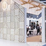 Proyecto: stand Durstone (Cevisama 2013), VXLAB