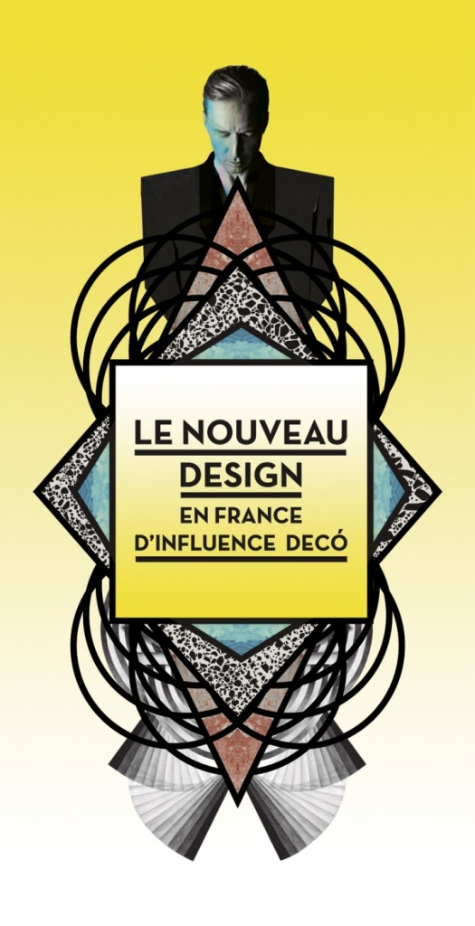 Tactelgraphics Le Nouveau Design
