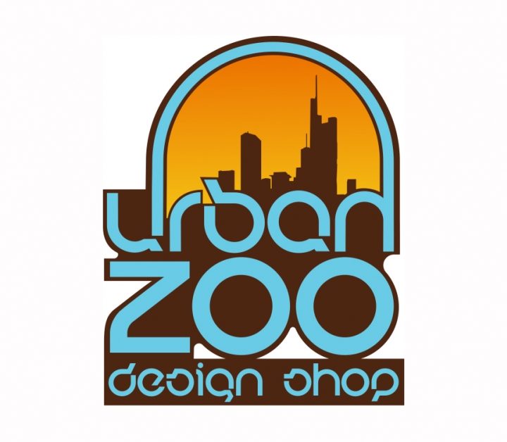 Tactelgraphics Urban Zoo