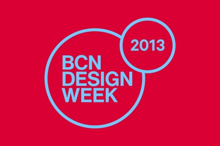 DissenyCV, Embajador de la Barcelona Design Week 2013