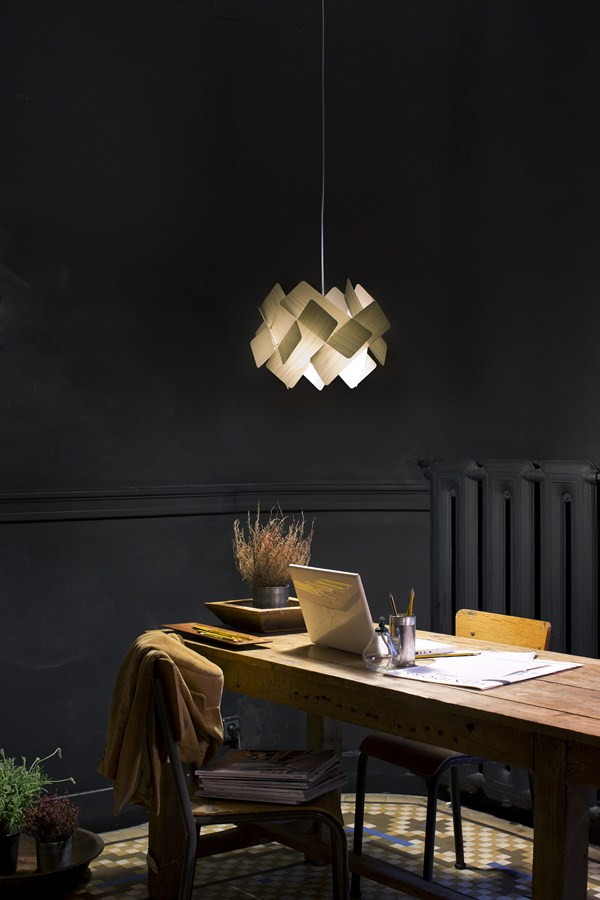 Escape, de LZF Lamps.