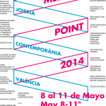 Melting Point, joyería contemporánea en Valencia (I)