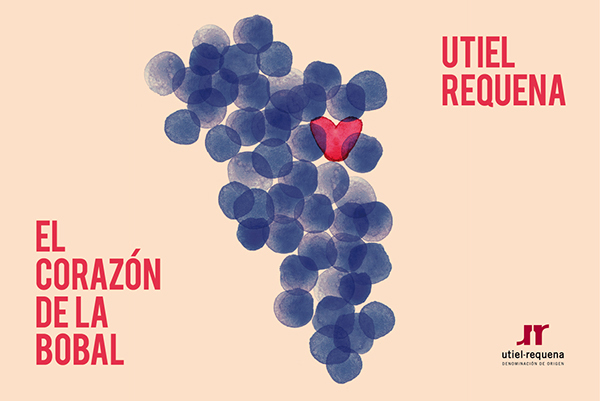 Campaña para la DO Utiel-Requena