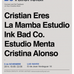 Vuelven a Valencia las Behance Portfolio Reviews