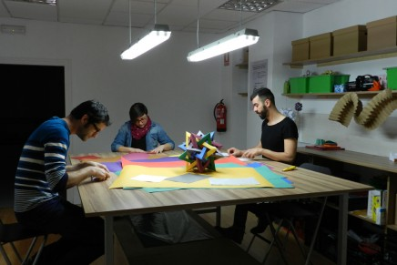 Los Graphic Design Days llegan a Barreira