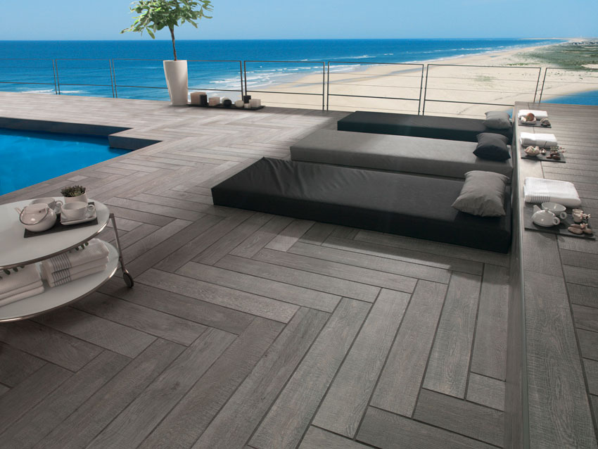 Oxford Antracita (Porcelanosa)