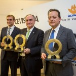 Kerafrit, Neos Additives y Natucer, Premios Alfa de Oro