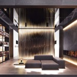 Porcelanosa presenta en Cersaie su concepto Premium Collection