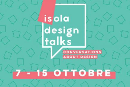 Tres estudios valencianos participan en Isola Design District con eiDesign