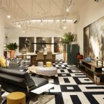 JMM presenta Blacktone en su showroom de Madrid