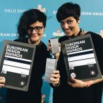 Yinsen, galardonado en los European Design Awards